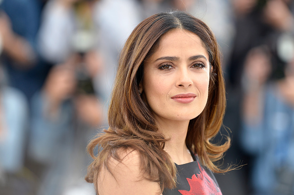 "Salma Hayek「""Il Racconto Dei Racconti"" Photocall - The 68th Annual Cannes Film Festival」:写真・画像(0)[壁紙.com]"