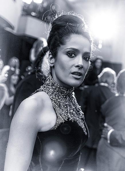 Halter Top「An Alternative Look At The 85th Annual Academy Awards」:写真・画像(8)[壁紙.com]
