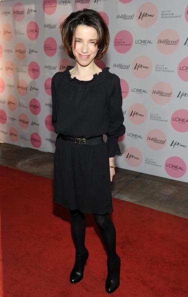"""Frazer Harrison「The Hollywood Reporter's Annual """"Power 100: Women In Entertainment Breakfast"""" - Arrivals」:写真・画像(16)[壁紙.com]"""