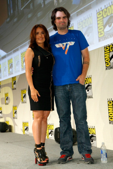 """San Diego Convention Center「RADiUS Presents """"HORNS"""" And """"EVERLY"""" At Comic-Con 2014」:写真・画像(14)[壁紙.com]"""