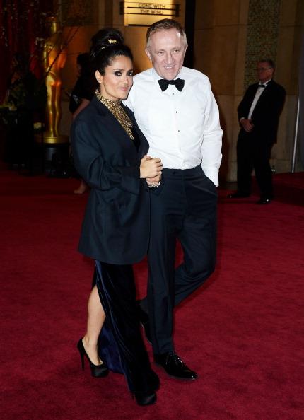 Halter Top「85th Annual Academy Awards - Departures」:写真・画像(12)[壁紙.com]