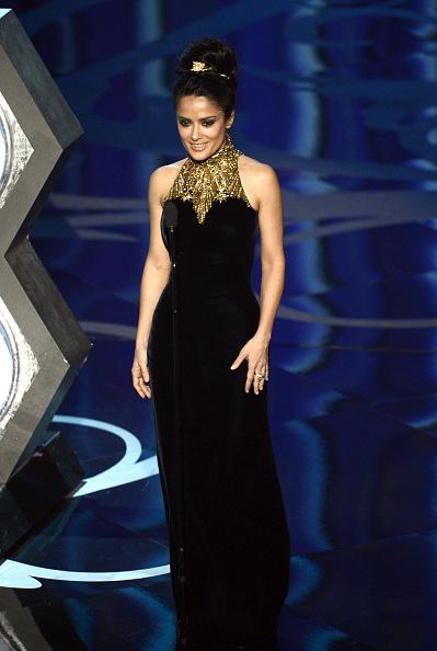 Halter Top「85th Annual Academy Awards - Show」:写真・画像(3)[壁紙.com]