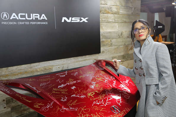 NSX「Acura Studio At Sundance Film Festival 2017 - Day 5 - 2017 Park City」:写真・画像(11)[壁紙.com]