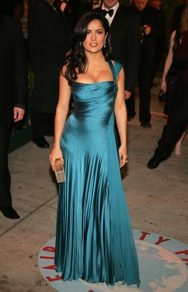 ドレス「Vanity Fair Oscar Party」:写真・画像(8)[壁紙.com]