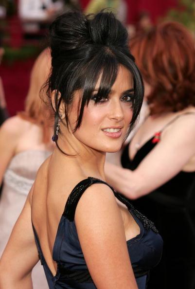 Bangs「77th Annual Academy Awards - Arrivals」:写真・画像(1)[壁紙.com]