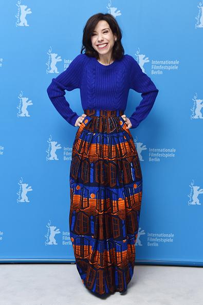 Maxi Length「'Maudie' Photo Call - 67th Berlinale International Film Festival」:写真・画像(2)[壁紙.com]