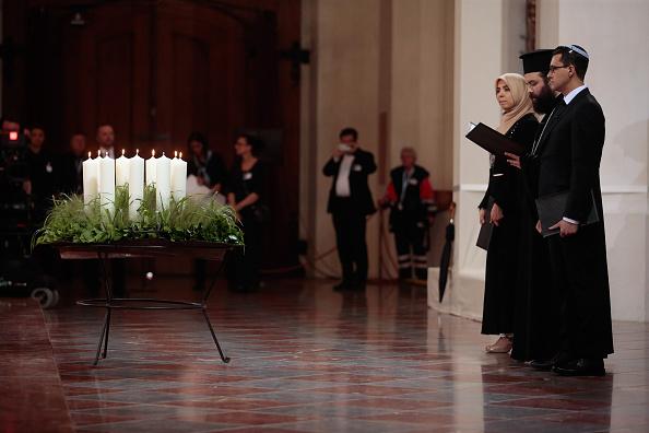 Johannes Simon「Bavaria Commemorates Shooting Spree Victims」:写真・画像(8)[壁紙.com]