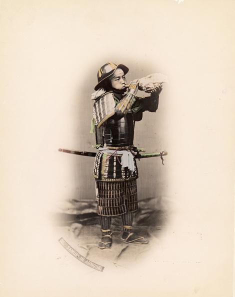 戦国武将「Japanese Soldier」:写真・画像(6)[壁紙.com]