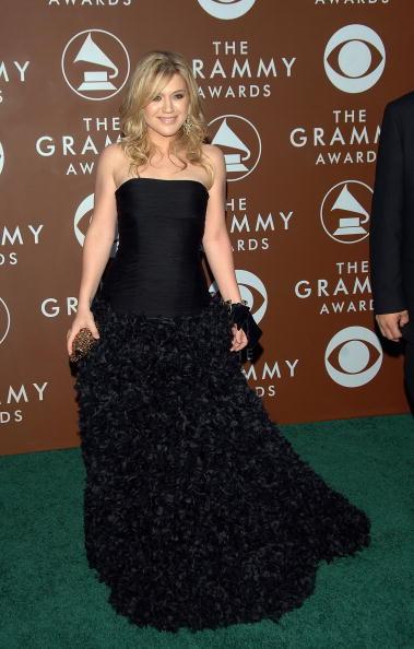 Frilly「48th Annual Grammy Awards - Arrivals」:写真・画像(18)[壁紙.com]