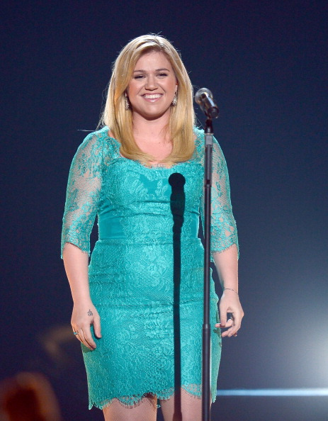 Scalloped - Pattern「48th Annual Academy Of Country Music Awards - Show」:写真・画像(17)[壁紙.com]