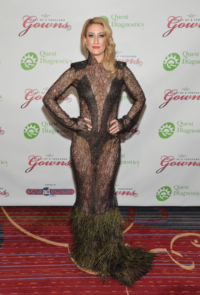 Lace Dress「28th Annual Night Of A Thousand Gowns」:写真・画像(18)[壁紙.com]