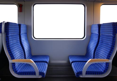 Vehicle Seat「Train seats」:スマホ壁紙(18)