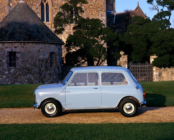 Small「1959 Ausin Mini Seven」:写真・画像(17)[壁紙.com]