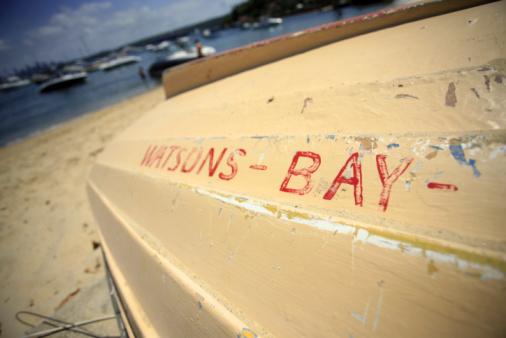 Bay of Water「watsons bay sydney」:スマホ壁紙(8)