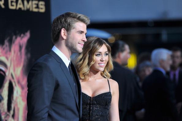 "Alberto E「Premiere Of Liongate's ""The Hunger Games"" - Arrivals」:写真・画像(11)[壁紙.com]"
