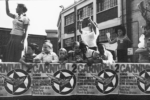 Multi-Ethnic Group「Anti Nazi Rally」:写真・画像(12)[壁紙.com]