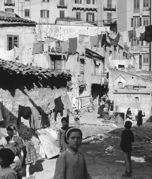 Sicily「Palermo Slum」:写真・画像(16)[壁紙.com]