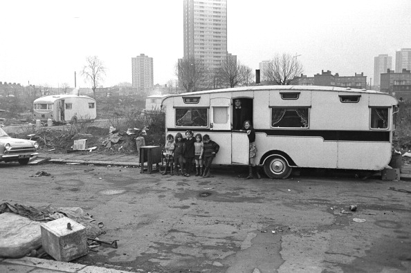 ジプシー「Romani Encampment」:写真・画像(0)[壁紙.com]