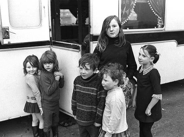ジプシー「Romani Children」:写真・画像(16)[壁紙.com]
