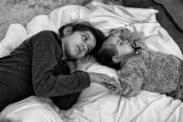 Passenger Craft「Refugees On Lesbos」:写真・画像(6)[壁紙.com]