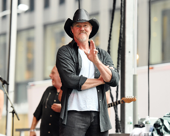 シリーズ画像「Trace Adkins Performs On Fox & Friends' All-American Summer Concert Series」:写真・画像(18)[壁紙.com]