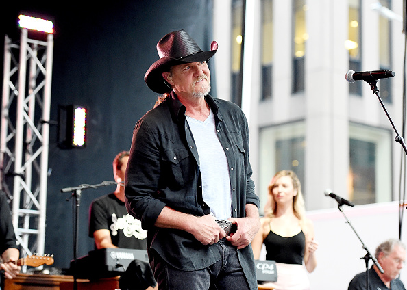 シリーズ画像「Trace Adkins Performs On Fox & Friends' All-American Summer Concert Series」:写真・画像(1)[壁紙.com]