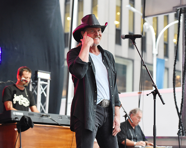 シリーズ画像「Trace Adkins Performs On Fox & Friends' All-American Summer Concert Series」:写真・画像(8)[壁紙.com]
