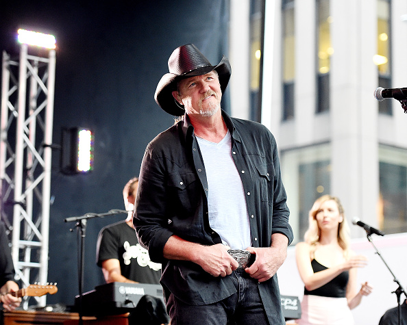 シリーズ画像「Trace Adkins Performs On Fox & Friends' All-American Summer Concert Series」:写真・画像(7)[壁紙.com]
