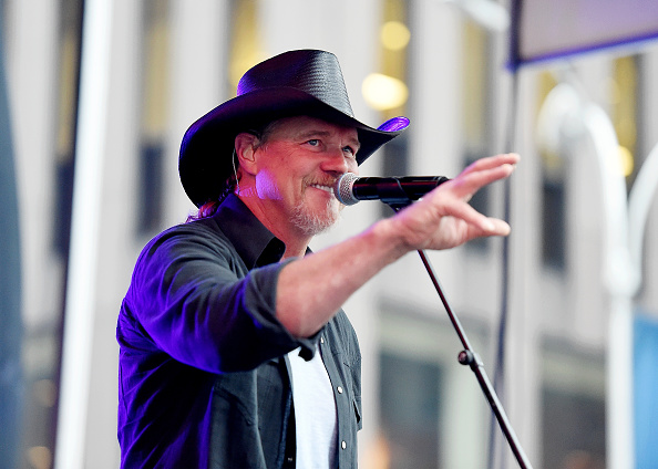 シリーズ画像「Trace Adkins Performs On Fox & Friends' All-American Summer Concert Series」:写真・画像(6)[壁紙.com]