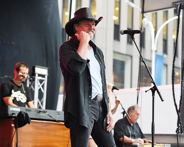 シリーズ画像「Trace Adkins Performs On Fox & Friends' All-American Summer Concert Series」:写真・画像(9)[壁紙.com]