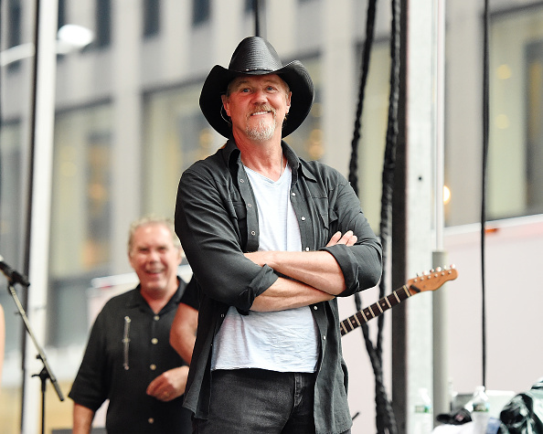 シリーズ画像「Trace Adkins Performs On Fox & Friends' All-American Summer Concert Series」:写真・画像(19)[壁紙.com]