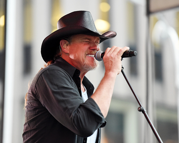 シリーズ画像「Trace Adkins Performs On Fox & Friends' All-American Summer Concert Series」:写真・画像(15)[壁紙.com]