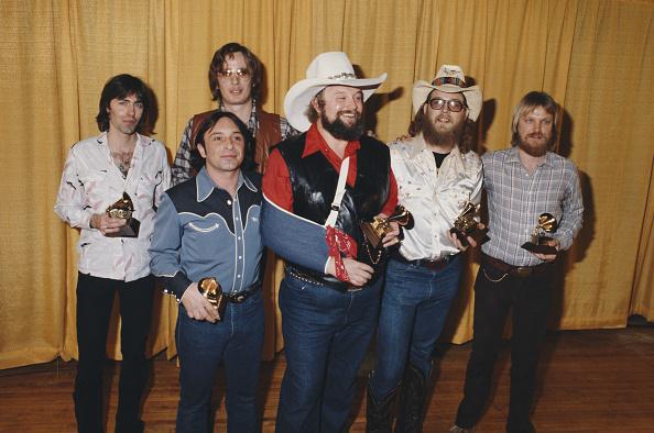 Grammy Award「Charlie Daniels Band」:写真・画像(1)[壁紙.com]