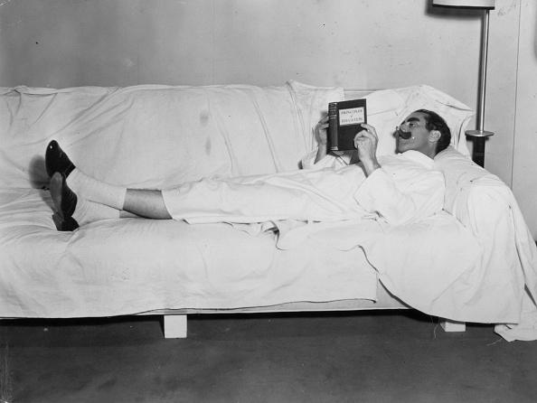 ソファ「Groucho Marx」:写真・画像(18)[壁紙.com]