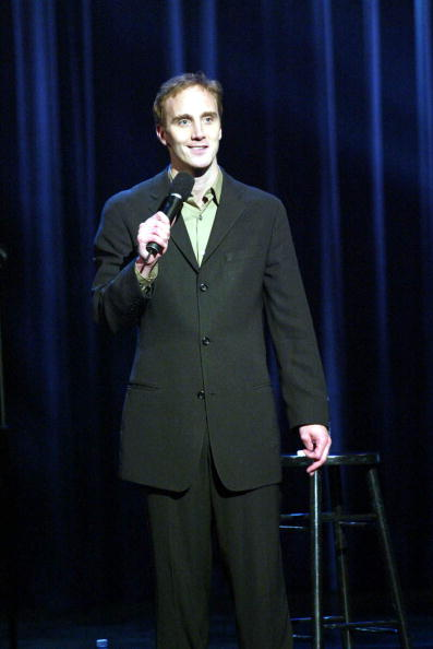 Comedian「Jay Mohr Performs Stand-Up Comedy」:写真・画像(15)[壁紙.com]