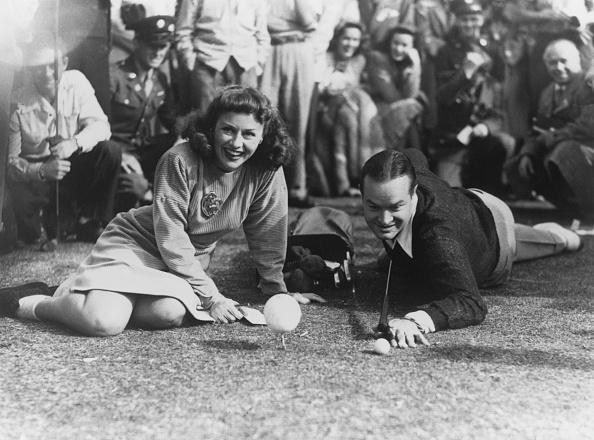 Golf Ball「Wartime Golf Japes」:写真・画像(5)[壁紙.com]