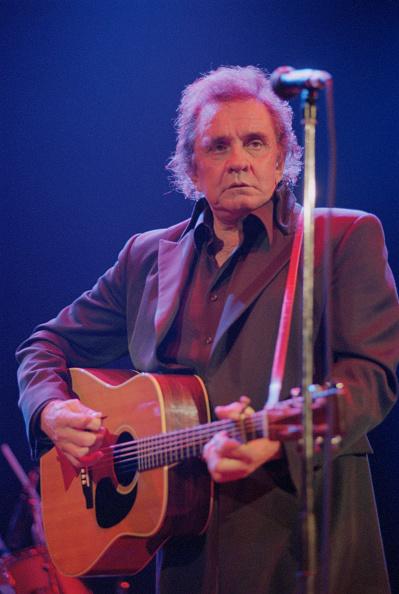 ギタリスト「Johnny Cash Live In London」:写真・画像(0)[壁紙.com]