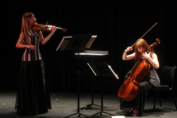 Cello「Elections, Transitions, and Refuge」:写真・画像(6)[壁紙.com]