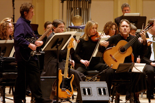 Classical Concert「American Composers Orchestra」:写真・画像(3)[壁紙.com]