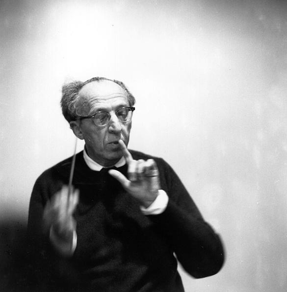 Conductor's Baton「Copland Working」:写真・画像(14)[壁紙.com]