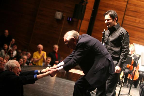 クラシック音楽家「Boulez And Carter」:写真・画像(12)[壁紙.com]