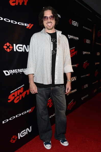 """Hard Rock Hotel「IGN & """"Sin City: A Dame to Kill For"""" Comic-Con International Party」:写真・画像(16)[壁紙.com]"""