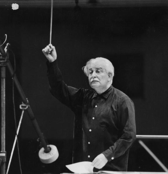 Conductor's Baton「Arthur Fiedler」:写真・画像(18)[壁紙.com]