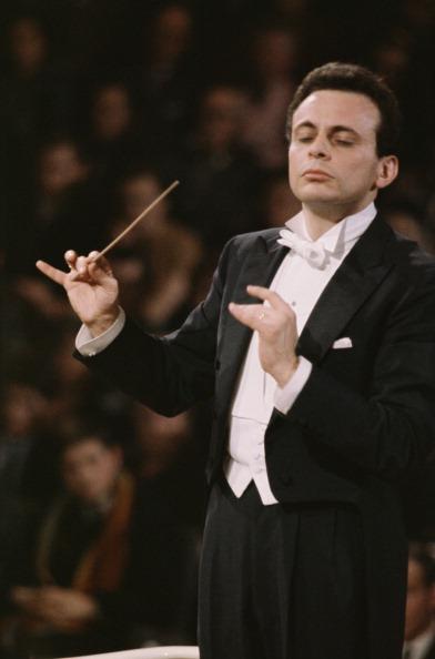 Classical Concert「Lorin Maazel」:写真・画像(10)[壁紙.com]