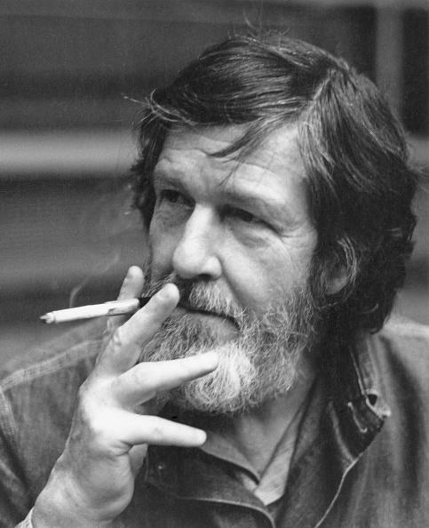 Composer「John Cage」:写真・画像(14)[壁紙.com]