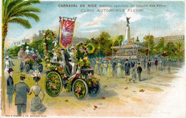 City Life「Nice Carnival, France」:写真・画像(0)[壁紙.com]