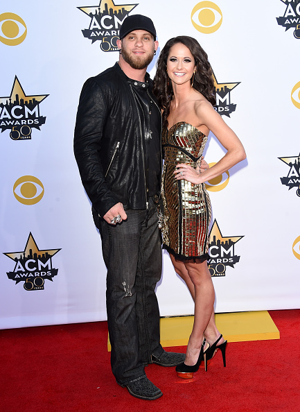 T 「50th Academy Of Country Music Awards - Arrivals」:写真・画像(7)[壁紙.com]