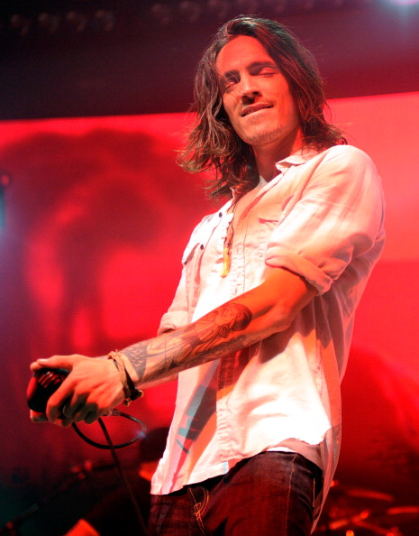 Hard Rock Hotel「Incubus Performs At The Joint At The Hard Rock Hotel & Casino」:写真・画像(16)[壁紙.com]