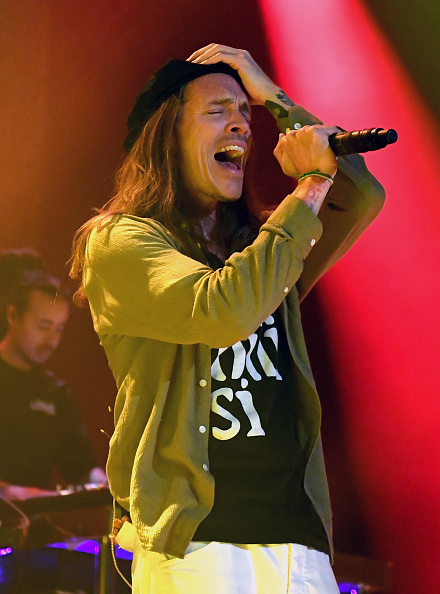 Incidental People「Incubus Begins Limited Engagement At The Hard Rock Joint In Las Vegas」:写真・画像(8)[壁紙.com]
