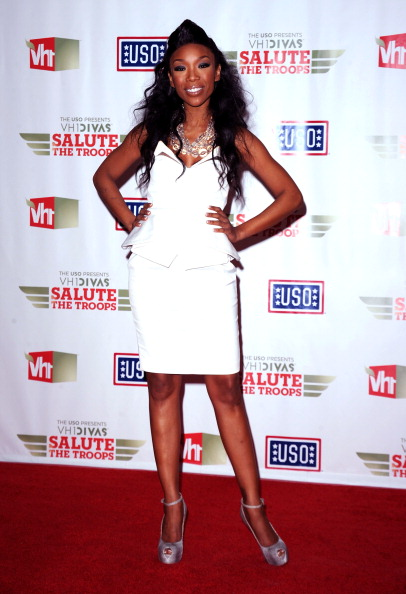 "Peplum「The USO Presents ""VH1 Divas Salute The Troops"" - Media Room」:写真・画像(9)[壁紙.com]"